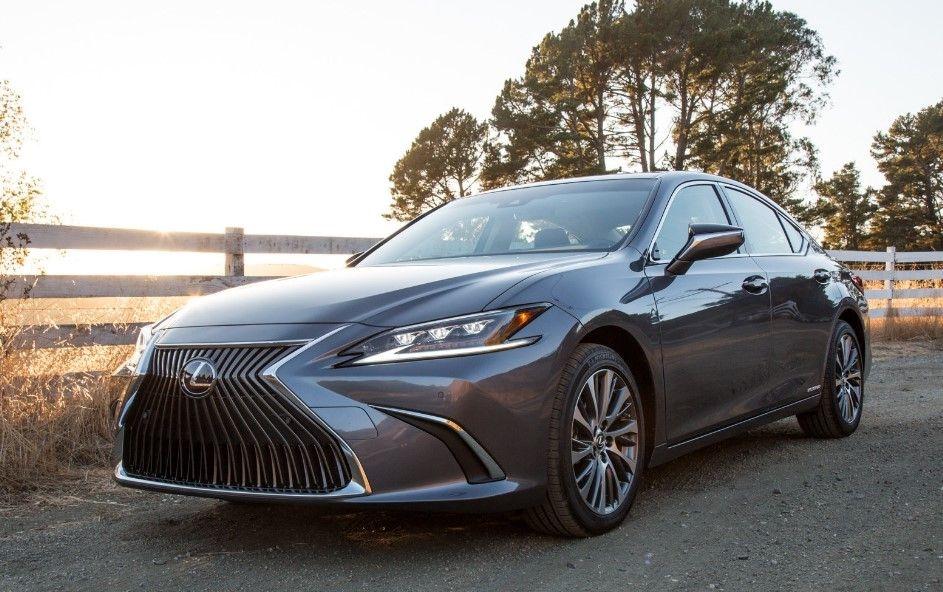 When Do The 2021 Lexus Es Come Out   2020 - 2021 Cars