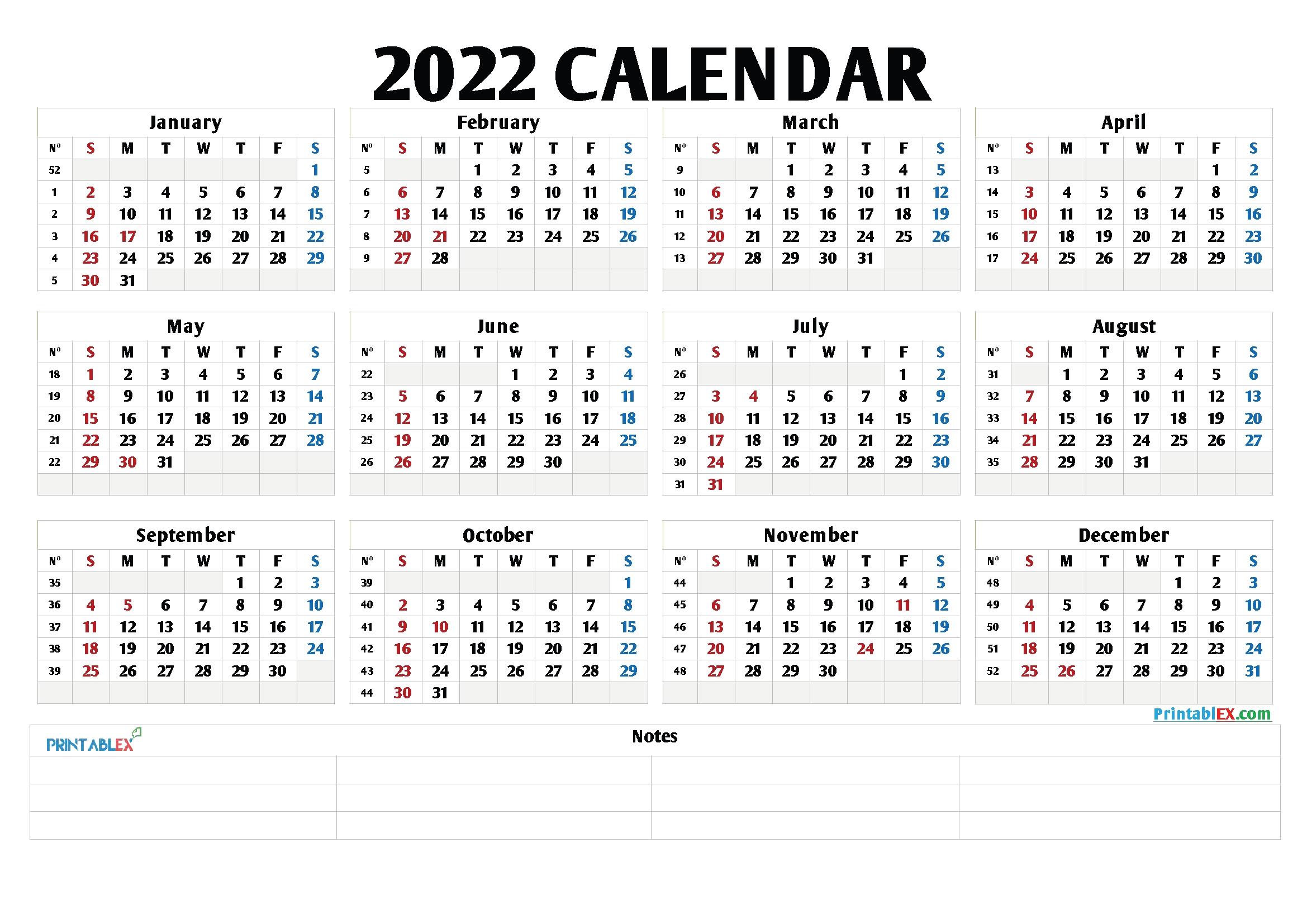Wpi 2021 2022 Calendar | 2022 Calendar